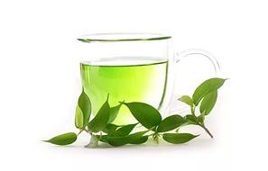 ароматизатор воздуха для дома и офиса зелёный чай