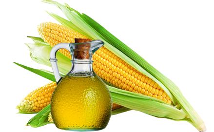 масло кукуруза