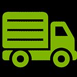 доставка товаров по Москве